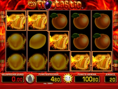de online casino zizzling hot
