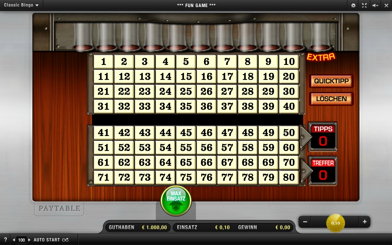 casino online kostenlos spielen bingo karten erstellen