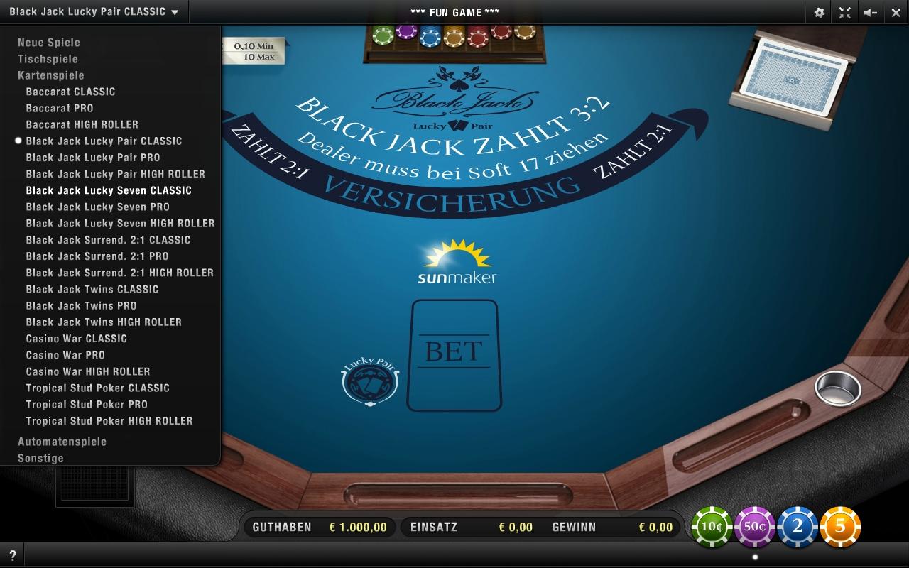 online casino black jack jetzt spiel.de