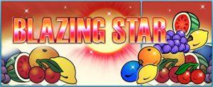 balzing star
