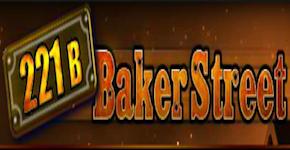 221B Baker Street – Gewinne einsammeln mit Sherlock Holmes