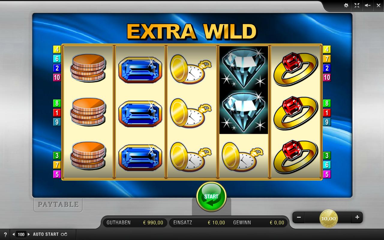 casino online spielen extra wild spielen