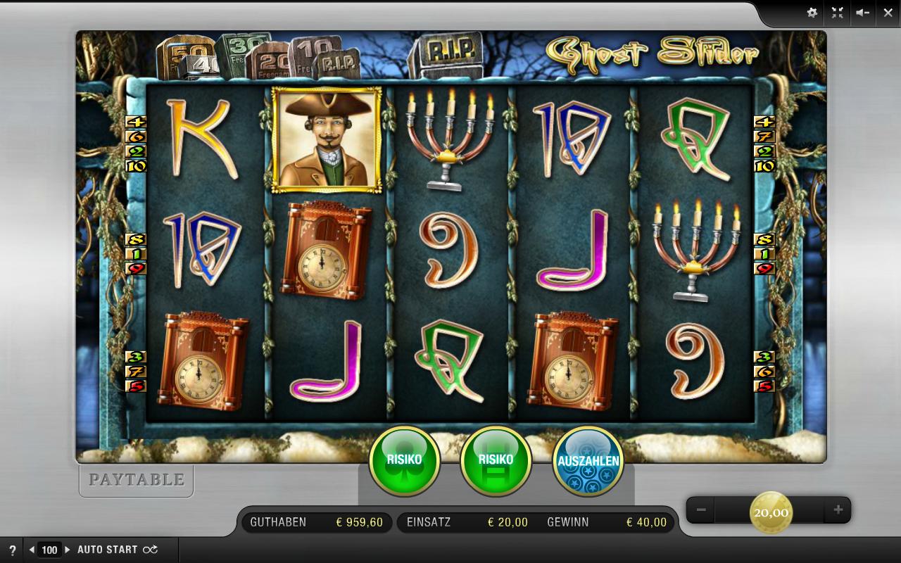 10 neue Spielautomaten von Merkur kostenlos spielen