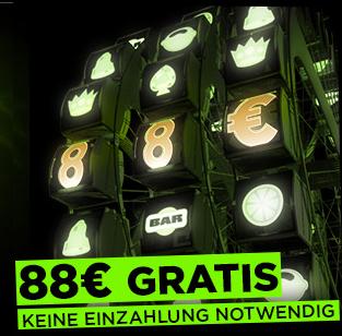 888 bonus freispielen