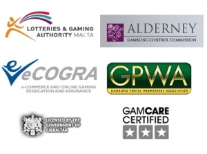 Online Casino Zertifikate