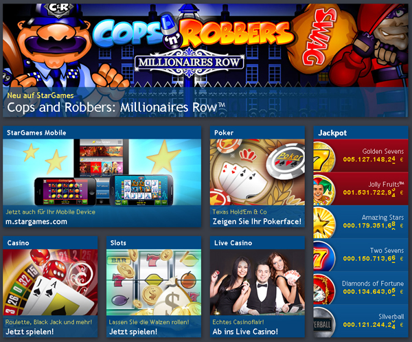online casino test gaming handy