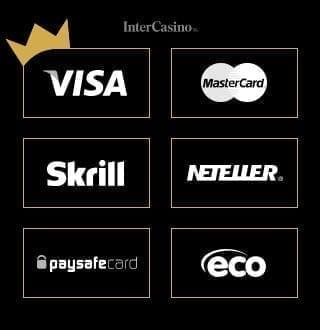 InterCasino Zahlungen